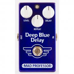 Mad Professor Deep Blue Delay - Pedal efecto guitarra eléctrica