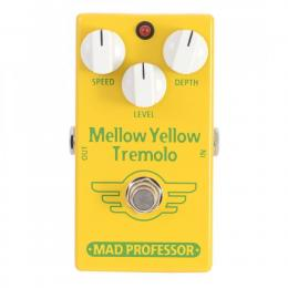 Mad Professor Mellow Yellow Tremolo - Pedal  guitarra eléctrica