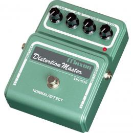 Maxon DS-830 Distortion Master - Pedal Distorsión Guitarra