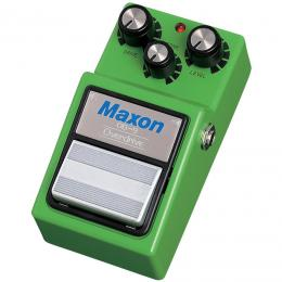 Maxon OD-9 Overdrive - Pedal Guitarra Eléctrica overdrive booster