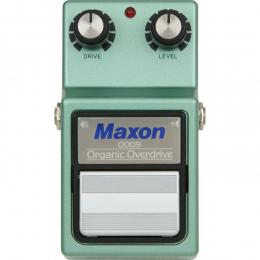 Maxon OOD-9 Organic Overdrive - Pedal Guitarra Eléctrica