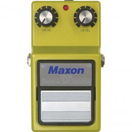 Maxon OSD-9 Overdrive Soft Distortion - Overdrive guitarra