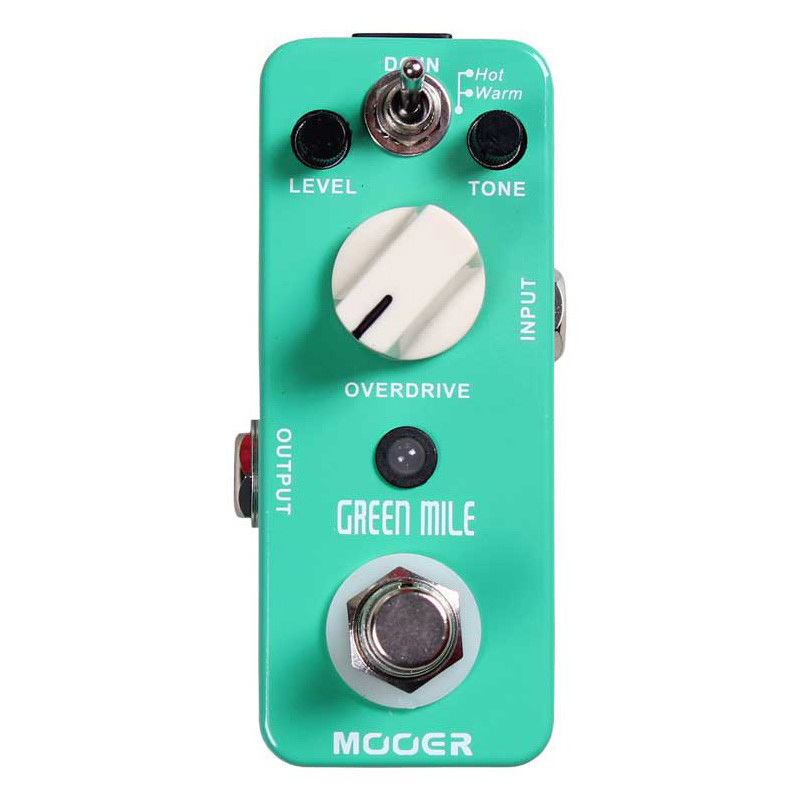 Mooer Green Mile