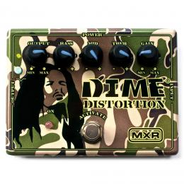 MXR DD11 Dime Distortion - Pedal de efectos