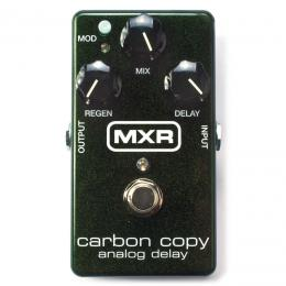 MXR M169 Carbon Copy Analog Delay - Pedal de efectos