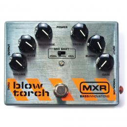 MXR M181 Blow Torch Distortion - Pedal de efectos