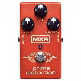 MXR M69 Prime Distortion - Pedal de efectos