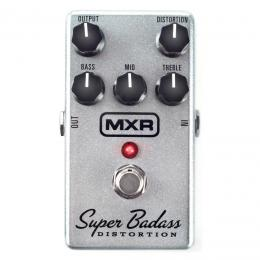 MXR M75 Super Badass Distortion - Pedal de efectos