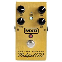 MXR M77 Custom Badass Modified O.D. - Pedal de efectos