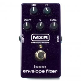 MXR M82 Bass Envelope Filter - Pedal de efectos