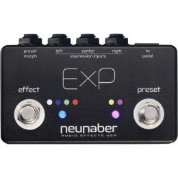 Neunaber Technology ExP Controller for v2 Stereo Pedals - Pedal