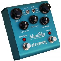 Strymon Bluesky