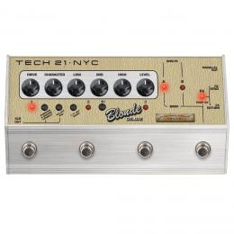 Tech 21 Character Series Blonde Deluxe
