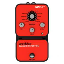 Source Audio Classic Distortion