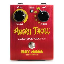 Way Huge Angry Troll Boost
