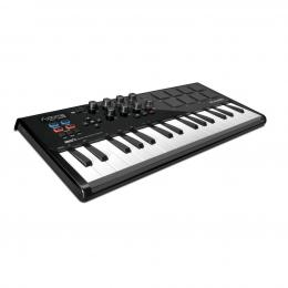 M-Audio Axiom Air Mini 32 - Teclado controlador midi USB