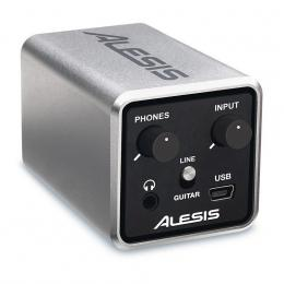 Alesis Core 1 - Interface de audio USB