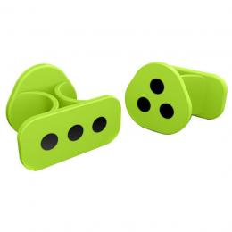 IK Multimedia iRing Green