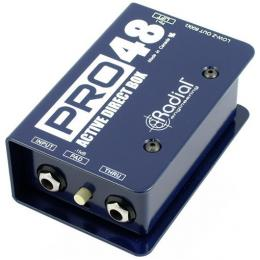 Radial Engineering Pro48