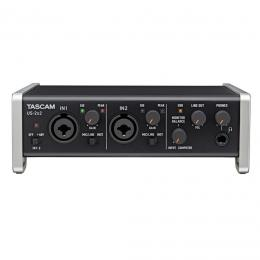 Tascam US-2x2 - Interface audio USB