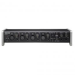 Tascam US-4x4 - Interface audio USB iOS iPad