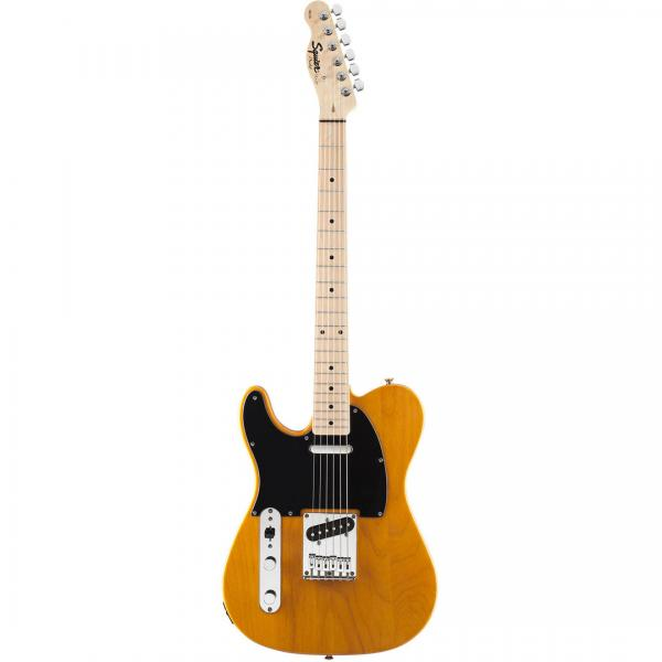 Squier Affinity Series Telecaster LH MN BB