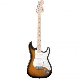 Squier Affinity Series Stratocaster MN 2TSB - Guitarra eléctrica