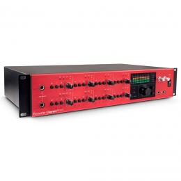 Focusrite Clarett 8 Pre X - Interface audio profesional ISA