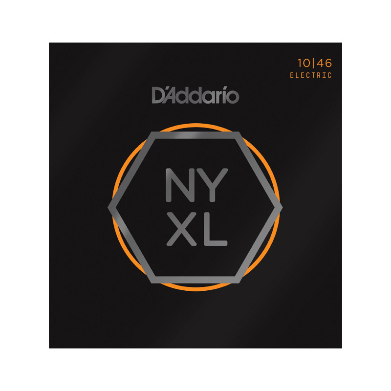 D'Addario NYXL1046 Regular Light