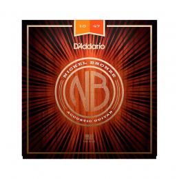D'Addario NB1047 Extra Light