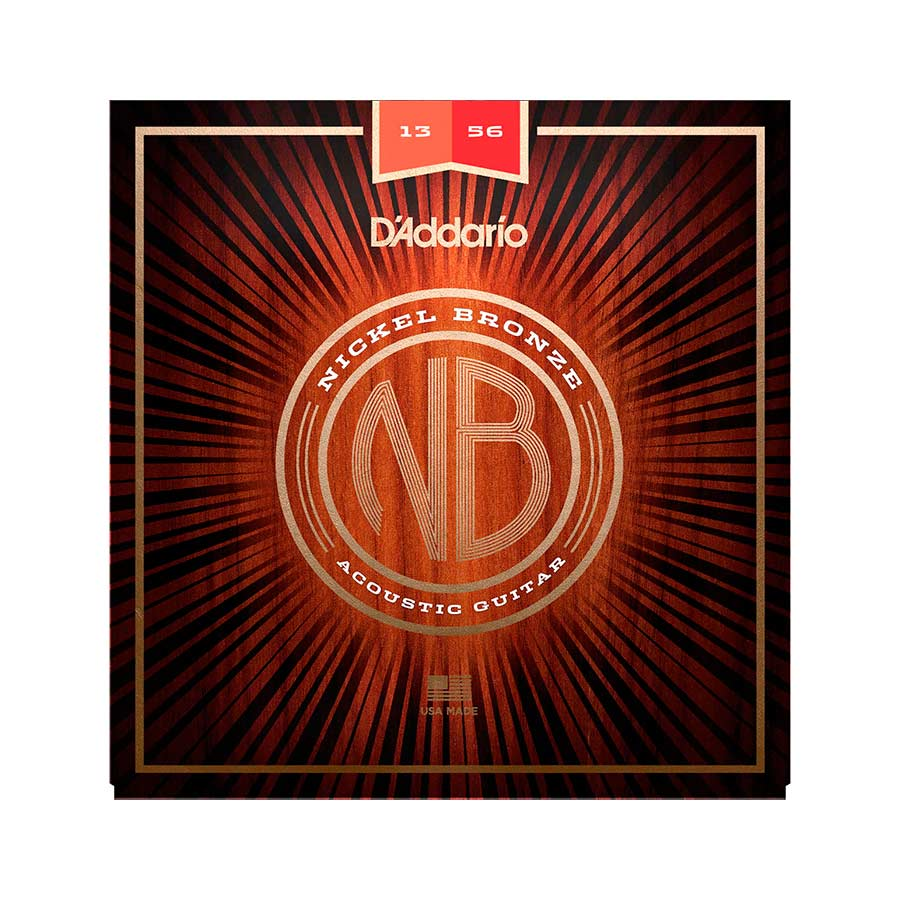 D'Addario NB1356 Medium