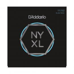 D'Addario NYXL1152 Electric