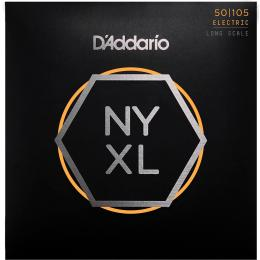D'Addario NYXL50105 Long Scale