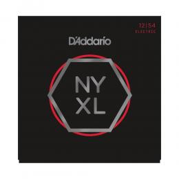 D'Addario NYXL1254 Electric
