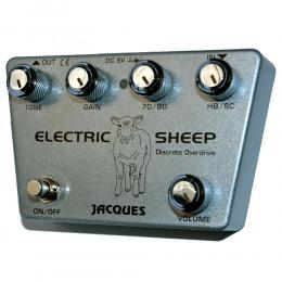 Jacques Electric Sheep