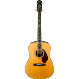 Fender PM-1 Deluxe Dreadnought NT - Guitarra acústica