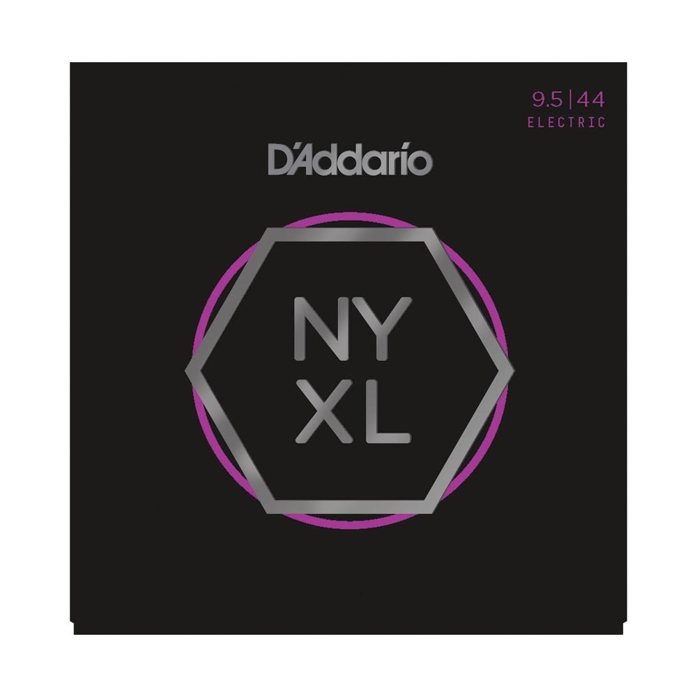 D'Addario NYXL09544 Electric