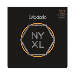 D'Addario NYXL1046BT Electric Balanced Tension