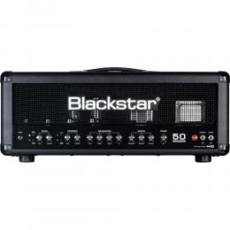 Blackstar Series One 50 - Cabezal de guitarra eléctrica