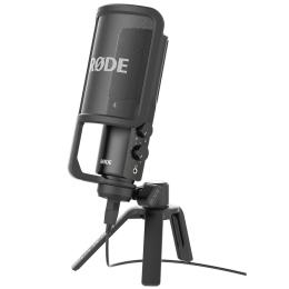 Rode NT-USB - Micrófono home studio vocal