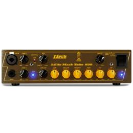 Amplificador de bajo Markbass Little Mark Tube 800