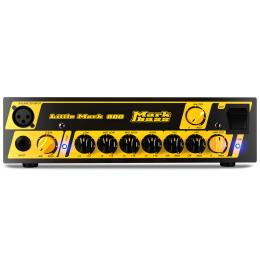 Amplificador de bajo Markbass Little Mark 800