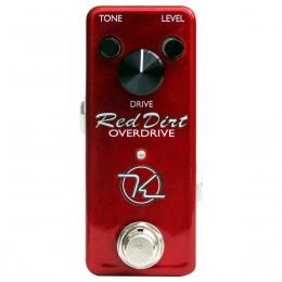 Keeley Red Dirt Mini - Pedal overdrive boutique