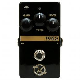 Keeley The 1962 - Pedal overdrive guitarra