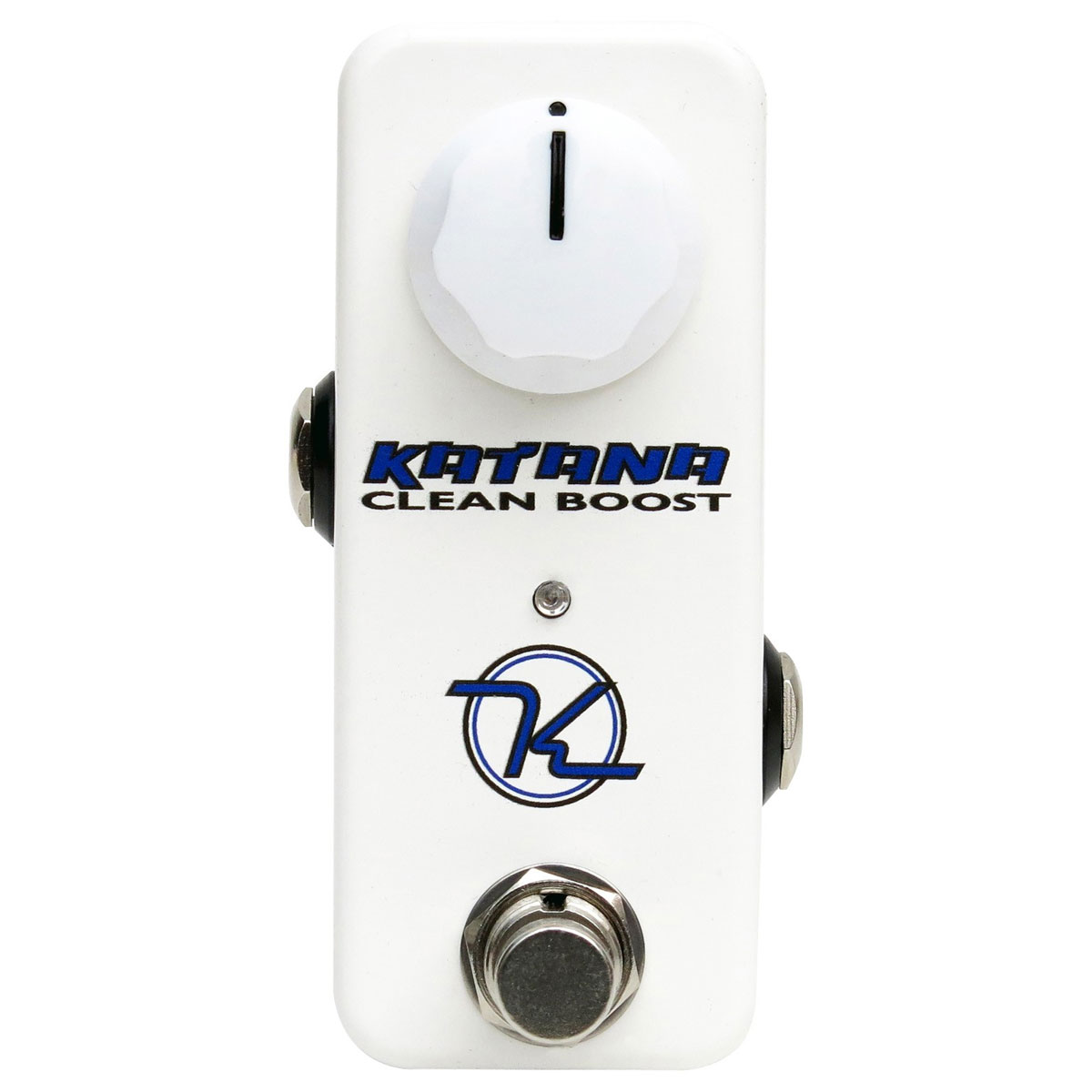 Keeley Katana Mini Boost - Pedal booster para guitarra