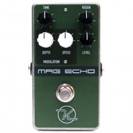 Keeley Magnetic Echo Delay - Pedal eco cinta para guitarra