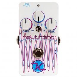 Keeley Neutrino Envelope Filter - Pedal autowah para guitarra