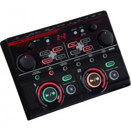 Boss RC-202 Loop Station - Looper micro guitarra