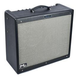 Fender Hot Rod Deville ML 212 - Amplificador guitarra Landau