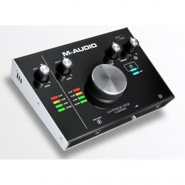 M-Audio M-Track 2x2 - Interface audio USB